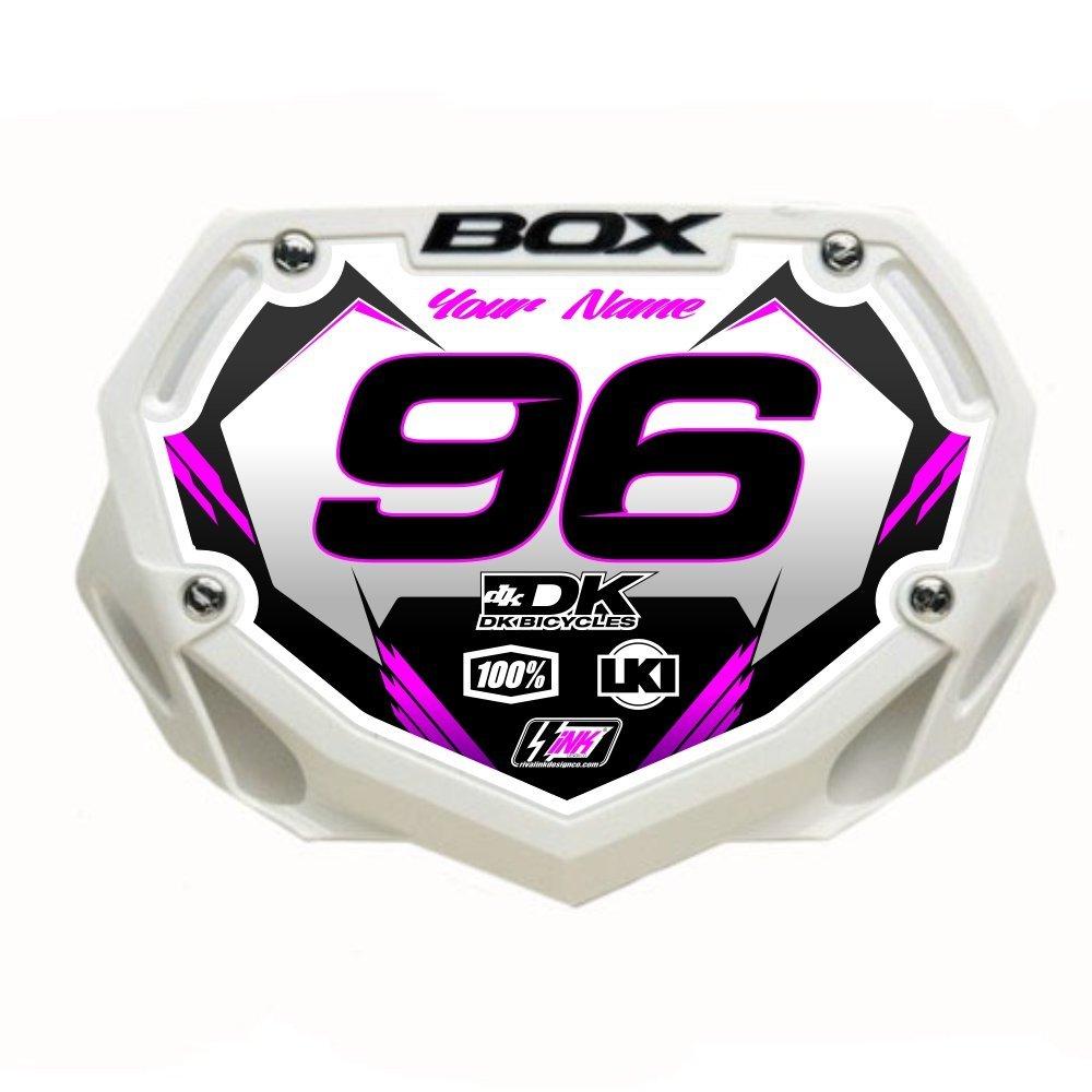 BOXPLATE10