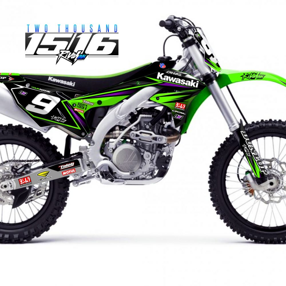 KAWASAKI PHANTOM 2016 KIT