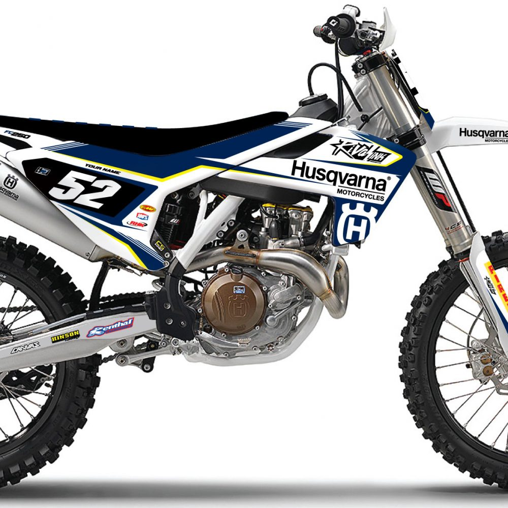 Husqvarna-Core-Kit
