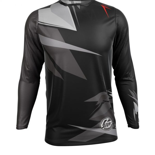 PREMIUM FIT CUSTOM SUBLIMATED JERSEY – TORMENT